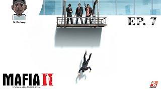 Mafia II | CHAPTER 7 - !ALERT! - NOT ADVERTISER FRIENDLY! | Episode 7 (1440p)