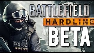 Battlefield Hardline Beta: First Impreesions & Why I Haven't Been Active On Youtube