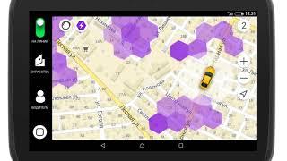 Яндекс.Таксометр. Инструкция по работе в Яндекс.Такси
