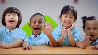 G8 Education Singapore on Bright Start, Bright Sparks
