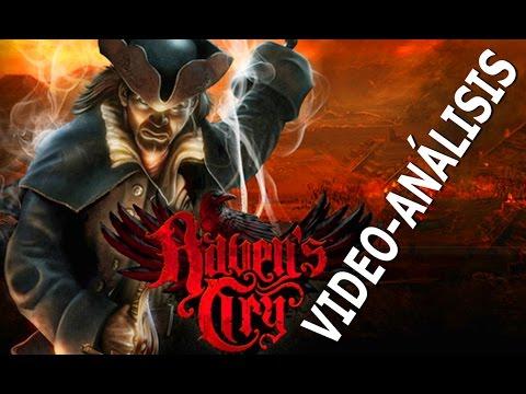 Raven's Cry / Análisis / Review + Gameplay / Conceptual e Inacabado