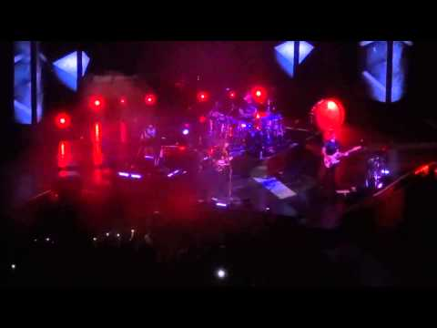 Imagine Dragons - Forever Young + Smoke And Mirrors - Portland, Oregon 3-6-2015