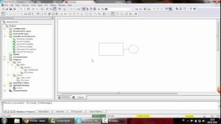 unity pro xl EP2 | demarrage direct à 1 sens de rotation avec supervision