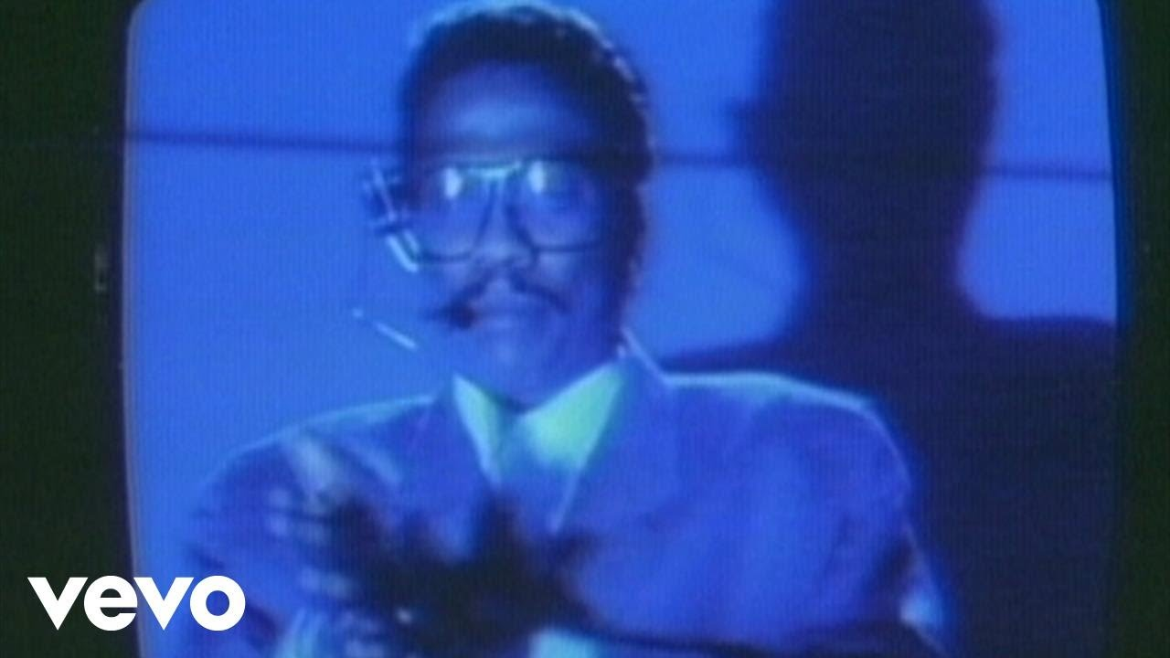 Flashback Video: 'Rockit' by Herbie Hancock