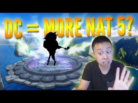 NEW Summon Ritual?! D/C = Nat 5?! - Summoners War - July Stream