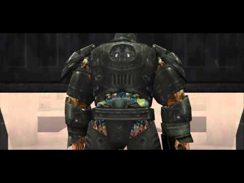 Return to Castle Wolfenstein #19 M5L3: Super Soldier