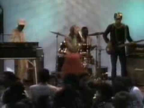 S O S Band  Just Be Good To Me  Soul Train TV show Año 1980