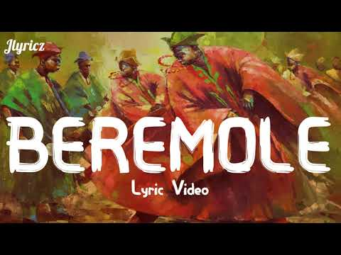 Jlyricz - Beremole (Lyric Video)