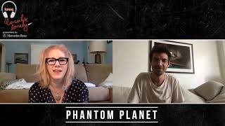 """Phantom Planet's Alex Greenwald Talks New Music, """"California,"""" and Celebrating 25 Years as a Band"""