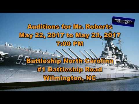 May 22 2017 Wilmington NC
