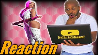 "Megan Thee Stallion Is A Hot Girl With ""Girls In The Hood"" & ""Savage"" Performance: Reaction"