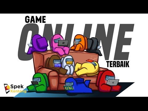 10 GAME ONLINE TERBAIK UNTUK HP KENTANGMU!.