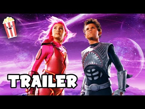 The Adventures Of Shark Boy And Lava Girl ~ Trailer ~ Kids' Movie Trailers at pocket.watch