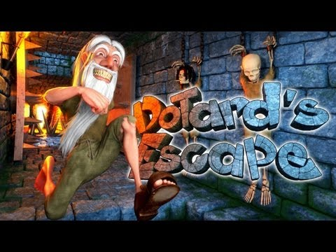 Dotard's Escape - Universal - HD Gameplay Trailer