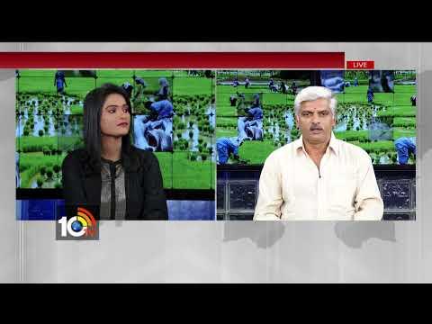 Suggestions for Cotton Farmers   Prathibha Biotech Presents Matti Manishi   10TV