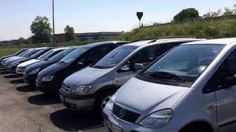 Pedroni Auto automobili per tuttI