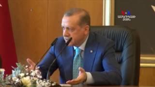 Սիրիայում քրդական զորամիավորումների հարցի շուրջ պահպանվում են թուրք ամերիկյան հակասությունները