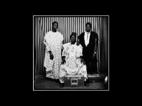 Malick Sidibé | Icontent | Douglas Sloan Director