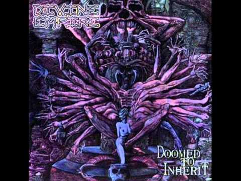 Divine Empire - Blood of Nations