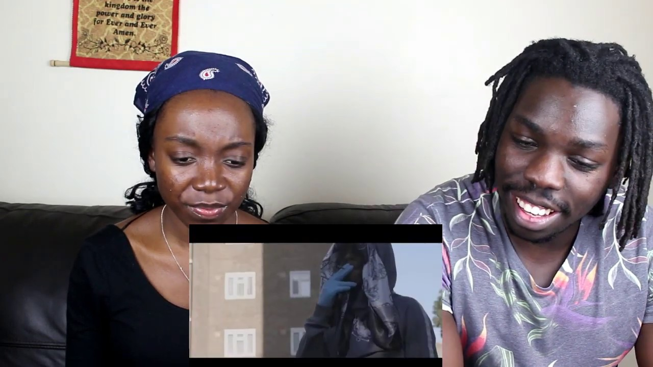 Vd X Dopey - Local Shops (Music Video)   Pressplay - REACTION