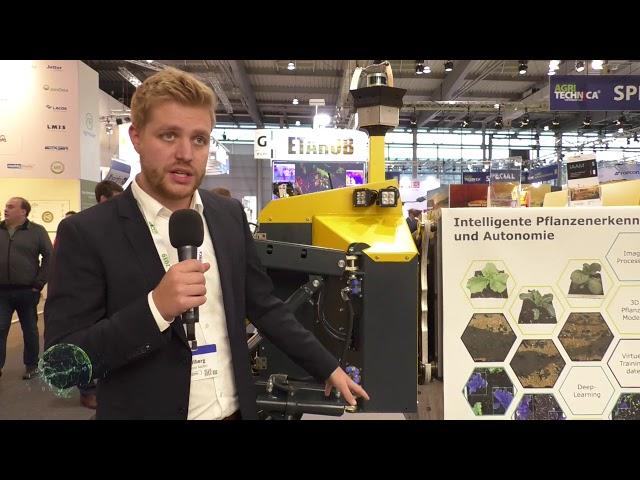 Les robots agricoles : mythe ou réalité ?