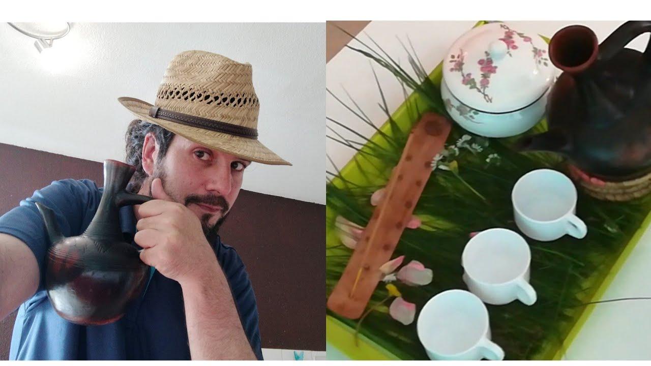 የኢትዮጵያ ቡና በባለቤቴ /Ethiopian Coffee/