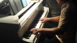 Billy Joel - This Is The Time (NEW PIANO COVER w/ SHEET MUSIC)