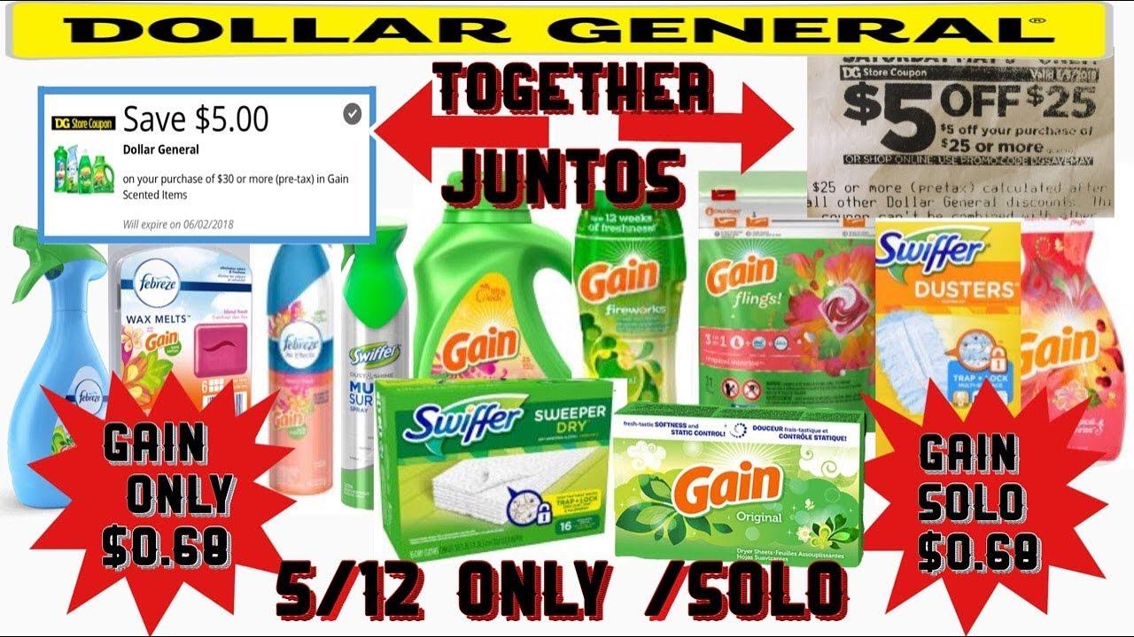 dollar general coupon 5 off 30
