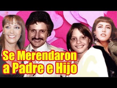 Stephanie Salas y Silvia Pasquel Arrasaron con Luis Miguel y Luisito Rey
