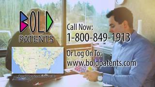 Bold Patents Commercial