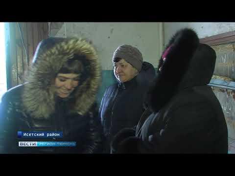 Жильцы трехэтажки в Шорохово стали вынужденными переселенцами