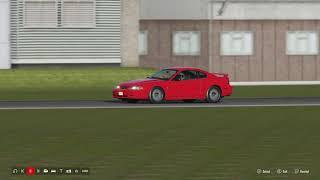 FM7: Chrisfix DRIFTSTANG @ Top Gear track!