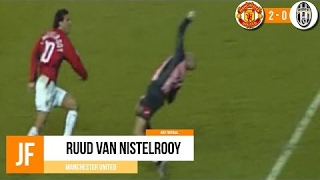 Download Video Manchester United 2-1 Juventus - All Goals 2003 MP3 3GP MP4