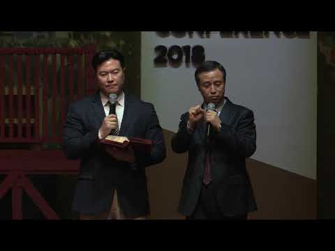 2018 NewYork CLF 세계기독교 지도자대회 #13 (20180309 저녁)
