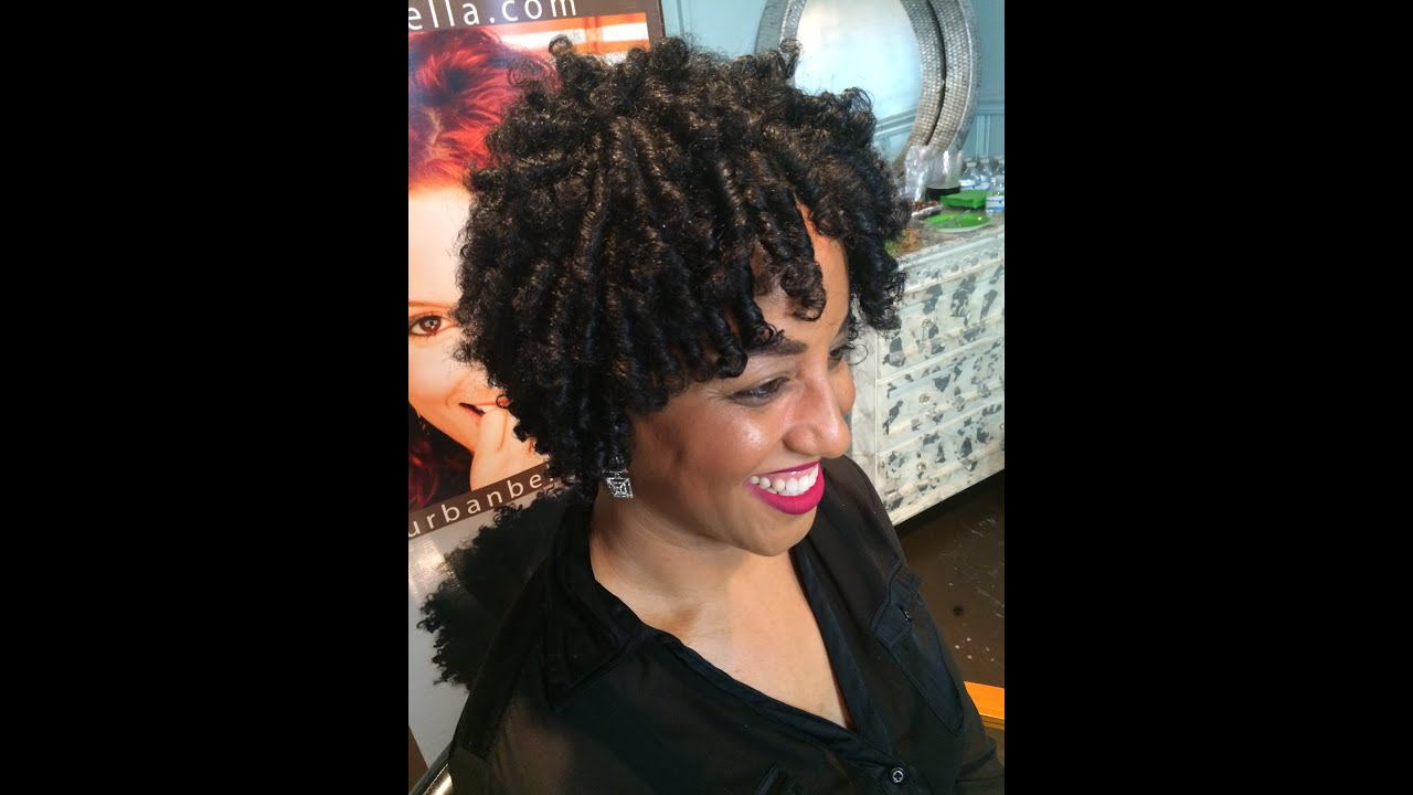 Natural Hair 101: Urbanbella Natural Hair Salon