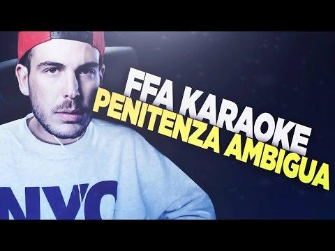 FRENEZY: MW2 FFA KARAOKE CON TRICKSHOTS! E PENITENZA AMBIGUA..