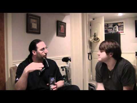 Interview with Wrestler Chris Ford aka Crowbar/Devon Storm
