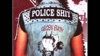 Police Shit - Nur für Dich.wmv