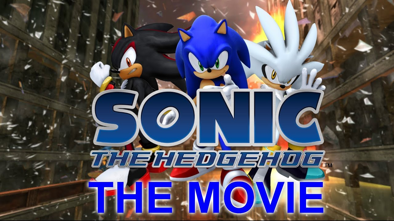Movie Sonic the Hedgehog (2020)HD Full Online