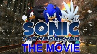 watch Sonic The Hedgehog (2020) - THE MOVIE - Full Movie  Link Movies On description