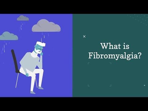 What is Fibromyalgia? (Muscle Pain and Tenderness)