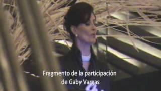 """Presentacion del libro """"PRIMERO TU"""" de Gaby Vargas"""