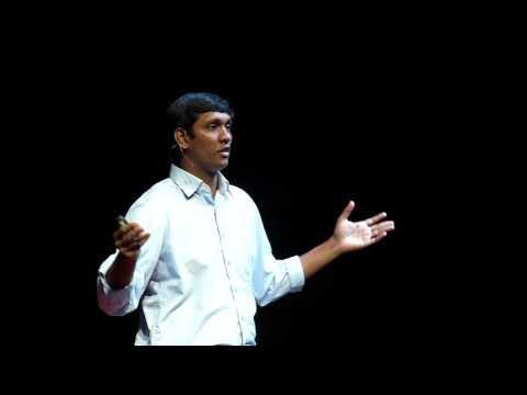 Mis(sed) Connections   Vinoth Sittaramane   TEDxGeorgiaSouthernU