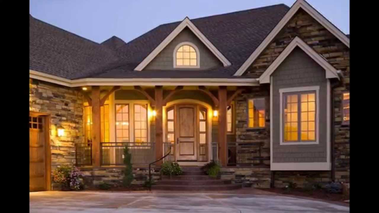 Minimalist Home Exterior And Modern Minimalist House Design Ideas   YouTube