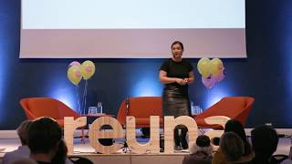 C-Day Talks: Suzan Hourieh Lindberg, Volvo Mobility & The Social Few