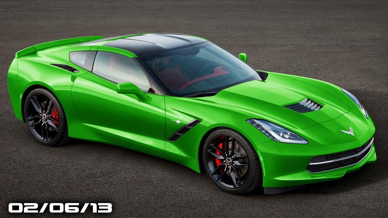 Ford Focus RS, Fiat Owning Chrysler, Superbowl MVP Joe Flacco Vette