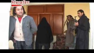 Pashto Tele Film - Awlaad Part 4
