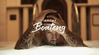 Jérôme Boateng in Dubai