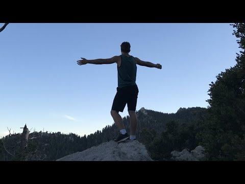 Peewee Cinemas Vloggish Montage Video (Palm Springs Trip)