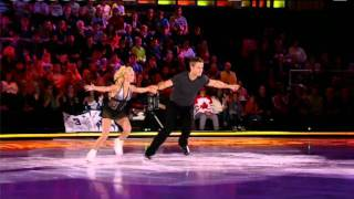 "Elena Berezhnaya and Curtis Leschyshyn Skate to ""Animal"""